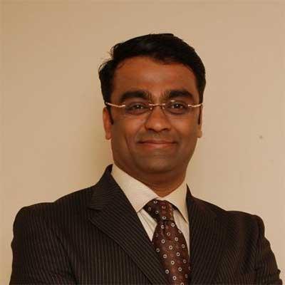 Manish Desai