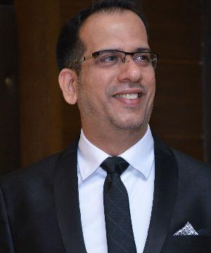 Manish Makhijani